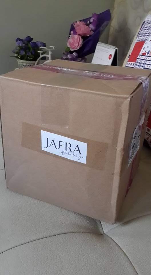 Jual Jafra Kosmetik 3