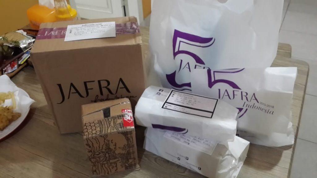 Jual Jafra Skin Care 1