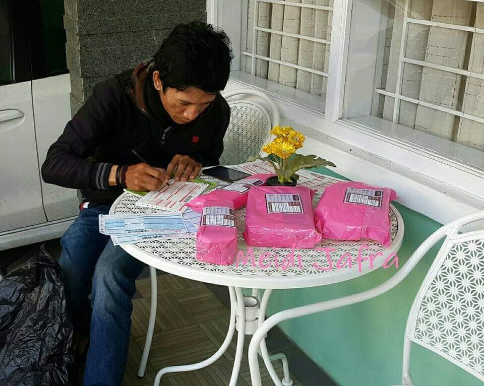 Jual Jafra Skin Care 3